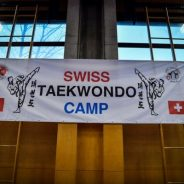 2nd Swiss Taekwondo Camp