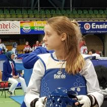 Taekwondo Europe Championship Qualifications