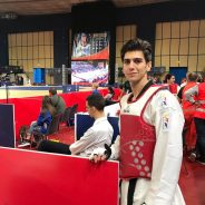 Extra European Championships in Bari